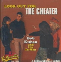 Bob Kuban/The In-Men - Look Out for Cheater:Golden Classics
