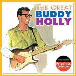 Buddy Holly - The Great