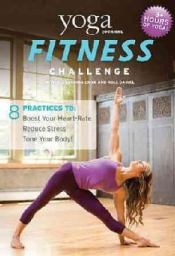 Yoga Journal: Fitness Challenge (DVD)