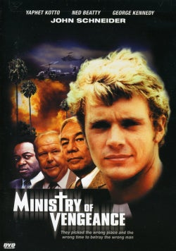 Ministry of Vengeance (DVD)