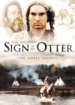 Sign Of The Otter (DVD)