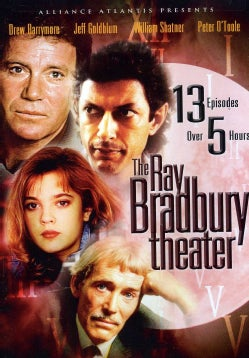 The Ray Bradbury Theater - Vol. 1 (13 Episodes) (DVD)