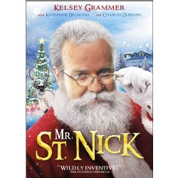 Mr. St. Nick (DVD)