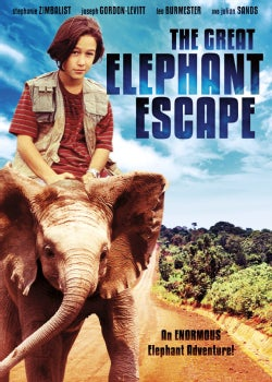 The Great Elephant Escape (DVD)