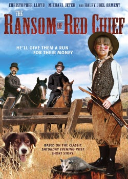 The Ransom of Red Chief (DVD)