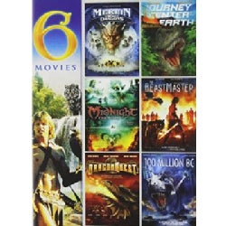 6-Movie Collection (DVD)