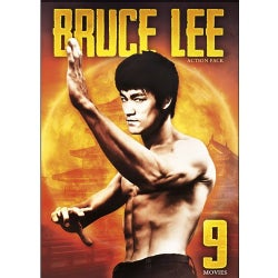 9-Movie Bruce Lee Action Pack (DVD)