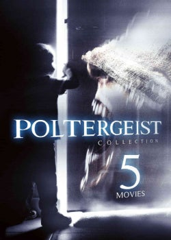 5-Movie Poltergeist Collection (DVD)