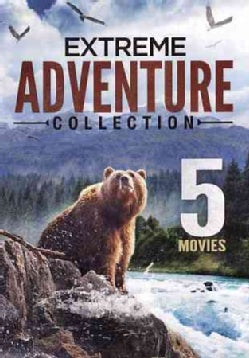5-Movie Extreme Adventure Collection: Vol. 2 (DVD)
