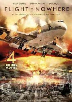 Flight to Nowhere (DVD)