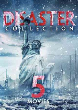 5-Film Disaster Collection (DVD)