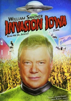 Invasion Iowa (DVD)