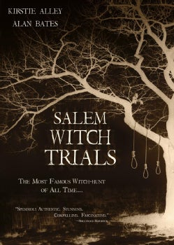 Salem Witch Trials (DVD)