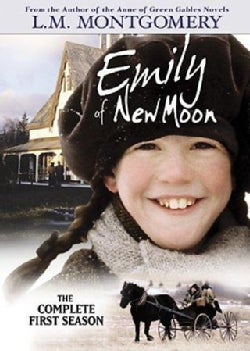 Emily Of New Moon: Season 1 (DVD)