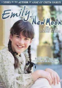 Emily Of New Moon: Season 2 (DVD)