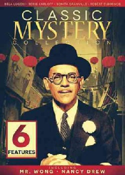 6 Feature Classic Mystery Collection
