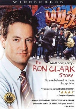 The Ron Clark Story (DVD)
