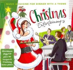 Attila Fias - Music & Cuisine: Christmas Entertaining