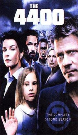 The 4400: The Complete Second Season (DVD)