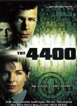 The 4400: The Complete First Season (DVD)