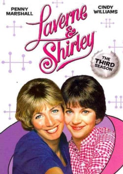 Laverne & Shirley: The Complete Third Season (DVD)