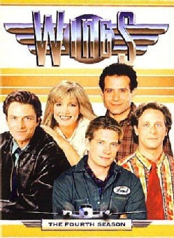 Wings: The Complete Fourth Season (DVD)