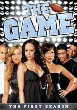 The Game: The First Season (DVD)