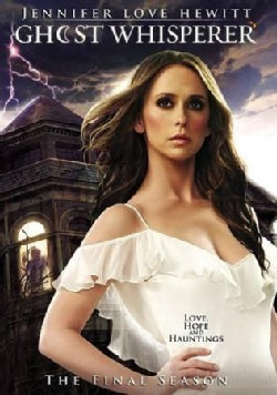 Ghost Whisperer: The Final Season (DVD)