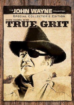 True Grit Special Collector's Edition (DVD)