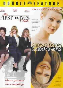 First Wives Club/Sliding Doors (DVD)