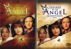 Touched By An Angel: Season 4 Vol. 1 & 2 (DVD)