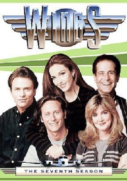 Wings: The Complete Seventh Season (DVD)
