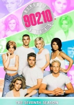Beverly Hills, 90210: The Seventh Season (DVD)