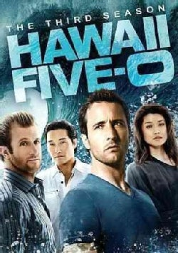 Hawaii Five-O: The Third Season (DVD)