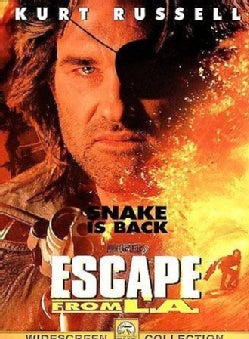Escape from L.A. (DVD)
