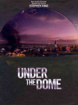Under The Dome Season 1 (DVD)
