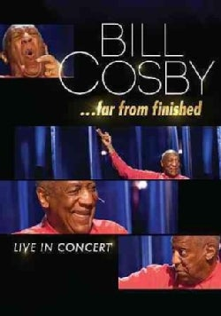 Bill Cosby: Far From Finished (DVD)