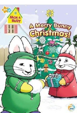 Max & Ruby: A Merry Bunny Christmas (DVD)
