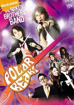 The Naked Brothers Band: Polar Bears (DVD)