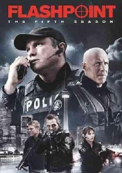 Flashpoint: The Fifth Season (DVD)