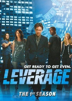 Leverage: The First Season (DVD)