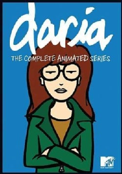 Daria: The Complete Animated Series (DVD)