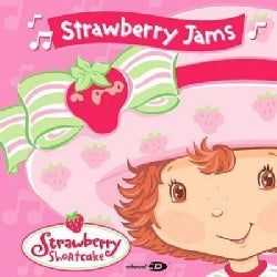 Strawberry Shortcake - Strawberry Jams