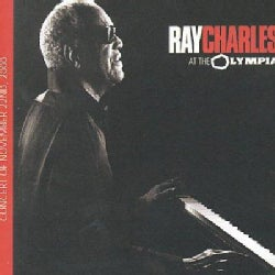 Ray Charles - Live Recording At The Olympia 2000