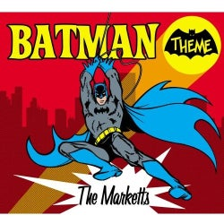 MARKETTS - BATMAN THEME