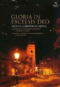 Gloria in Excelsis Deo: Festive Christmas Music (DVD)