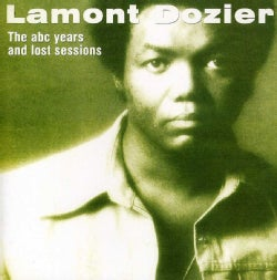 Lamont Dozier - Abc Years & Lost Sessions