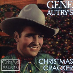 GENE AUTRY - GENE AUTRY'S CHRISTMAS CRACKER