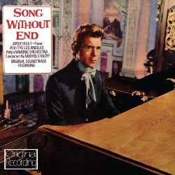 SONG WITHOUT END - SOUNDTRACK