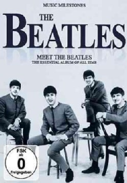 The Beatles: Meet the Beatles (DVD)